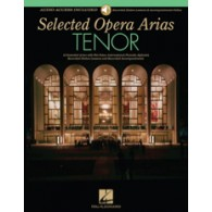 SELECTED OPERA ARIAS TENOR