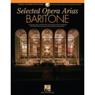 SELECTED OPERA ARIAS BARITONE