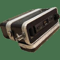 GATOR GM-1WP RACK POUR MICRO HF