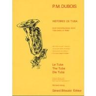 DUBOIS P.M. HISTOIRE DE TUBA VOL 4: CONCERT OPERA TUBA