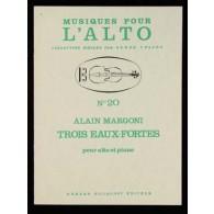 MARGONI A. EAUX FORTES ALTO