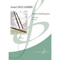 DELCAMBRE A. EVEIL ET RITUEL DU PAON BASSON