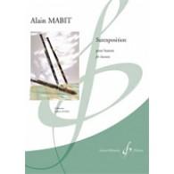 MABIT A. SUREXPOSITION BASSON