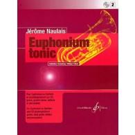 NAULAIS J. EUPHONIUM TONIC VOL 2