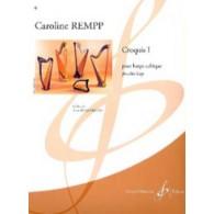 REMPP C. CROQUIS I HARPE