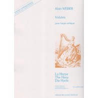 WEBER A. VOLUTES HARPE