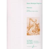 POPESCO M. MATINALES HARPE
