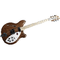 RICKENBACKER 360W NOYER NATUREL