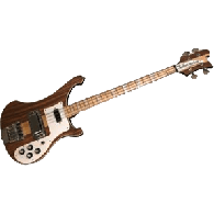 RICKENBACKER 4003W NOYER NATUREL