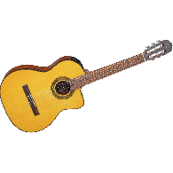 TAKAMINE GC1CE-NAT NATUREL