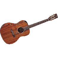 TAKAMINE  EF407 NATUREL