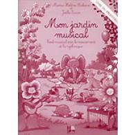 SICILIANO M.H./ZARCO J. MON JARDIN MUSICAL LIVRE DU PROFESSEUR