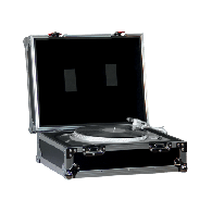 GATOR FLIGHT PLATINE VINYLE - G-TOUR-TT1200