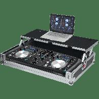 GATOR G-TOURDSPUNICNTLA  PLATEAU COULISSANT CONTROLEUR DJ LARGE