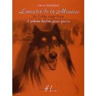 CHADAILLAT P. LANCELOT DE LA MENIERE PIANO