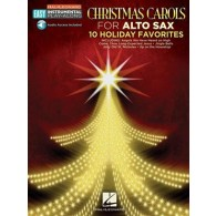 CHRISTMAS CAROLS SAXO ALTO
