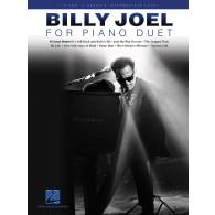 BILLIE JOEL FOR PIANO DUET