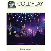 COLDPLAY ALL JAZZED UP PIANO!