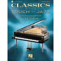 CLASSICS WITH A TOUCH OF JAZZ PIANO