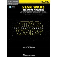 STAR WARS THE FORCE AWAKENS FLUTE