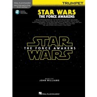 STAR WARS THE FORCE AWAKENS TROMPETTE