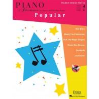 FABER N. PIANO ADVENTURES POPULAR VOL 2 PIANO