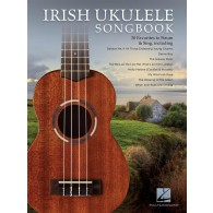 IRISH UKULELE SONGBOOK