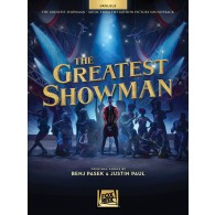 A MILLION DREAMS FROM THE GREATEST SHOWMAN UKULELE