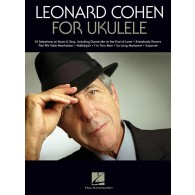 COHEN L. FOR UKULELE