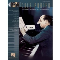 COLE PORTER FOR PIANO DUET PLAY-ALONG VOL 23