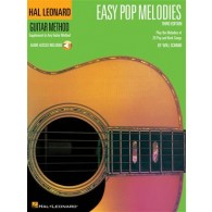 EASY POP MELODIES GUITARE
