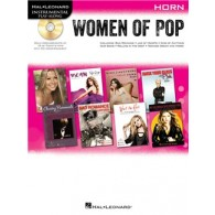 WOMEN OF POP HORN