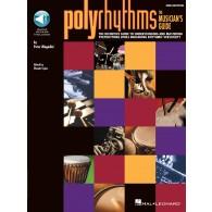POLYRHYTHMS: THE MUSICIAN'S GUIDE BATTERIE