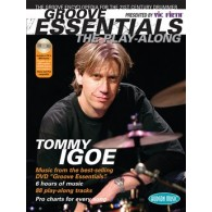 IGOE TOMMY GROOVE ESSENTIALS VOL 1