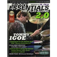 IGOE TOMMY GROOVE ESSENTIALS 2.0