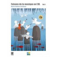 SICILIANO M.H. FAISONS DE LA MUSIQUE EN FM VOL 1