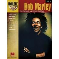 MARLEY B. UKULELE PLAY-ALONG