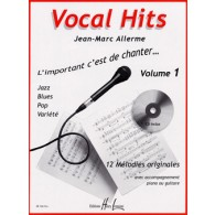 ALLERME J.M. VOCAL HITS VOL 1