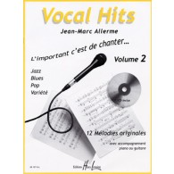 ALLERME J.M. VOCAL HITS VOL 2