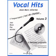 ALLERME J.M. VOCAL HITS VOL 3