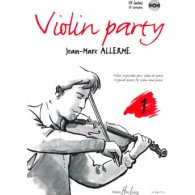 ALLERME J.M. VIOLIN PARTY VOL 1