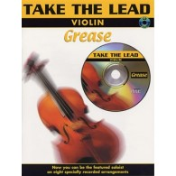 TAKE THE LEAD GREASE VIOLON