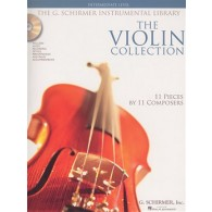 THE VIOLIN COLLECTION INTERMEDIATE LEVEL