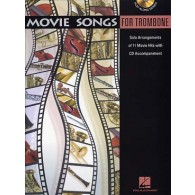 MOVIE SONGS TROMBONE