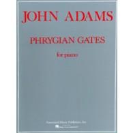 ADAMS J. PHRYGIAN GATES PIANO