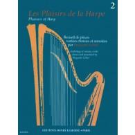 LES PLAISIRS DE LA HARPE VOL 2