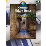 KLEZMER FIDDLE TUNES VIOLON