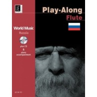 PLAY-ALONG WORLD MUSIC RUSSIA FLUTE