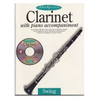 SOLO PLUS SWING CLARINETTE