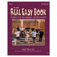 REAL EASY BOOK VOL 1 Eb VERSION